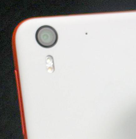 """""""HTC Re"""", una cámara personal muy pequeña"""