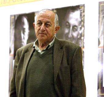 Escritor español  gana Premio Cervantes