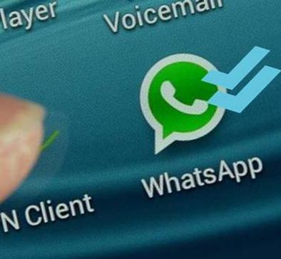 """Usuarios de Android pueden desactivar el """"doble check azul"""" del Whatsapp"""