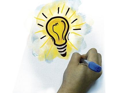"""Concretar ideas significa """"emprender"""""""