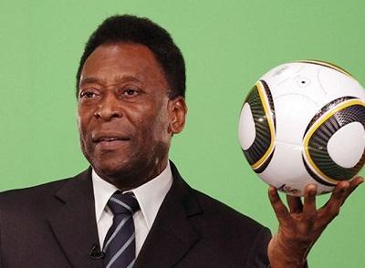 Pelé es internado en Sao Paulo por una infección urinaria