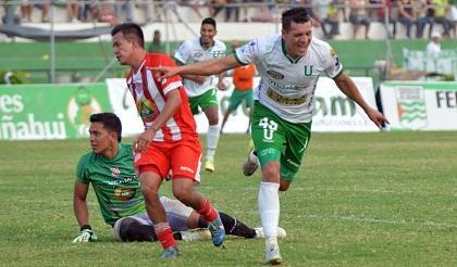 Liga de Portoviejo jugará ante Imbabura el sábado a las 15h00