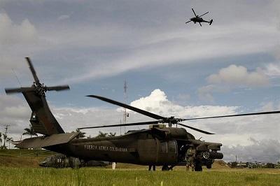 Liberan a dos soldados secuestrados por las FARC en el este de Colombia