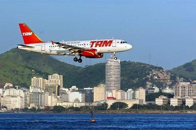 La premonición de un accidente aéreo inquietó a la mayor ciudad brasileña