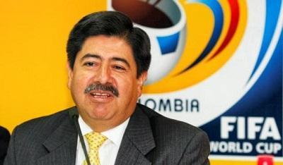 Federación Colombiana de Fútbol niega postulación a organizar el Mundial 2030