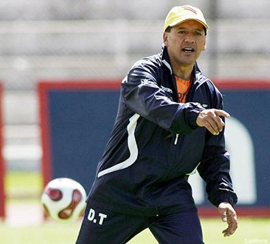 Ecuador tendrá un equipo 'renovado' en Copa América