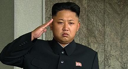 Estudiantes deben tomar una asignatura sobre Kim Jong-un