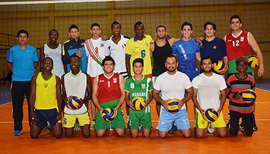 Voleibol inicia  su Liga Nacional