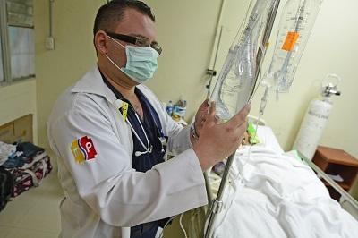 258 nuevos casos de VIH se han registrado en el Verdi Cevallos