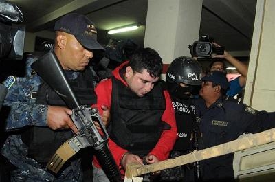 Juez ordena procesar a cuatro implicados en la muerte Miss Honduras Mundo