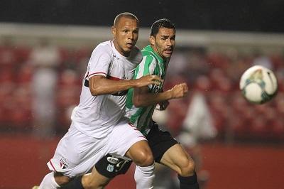 Atlético Nacional vence a Sao Paulo y clasifica a la final de la Sudamericana
