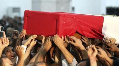 Mueren 3 policías tras ataque armado en Egipto