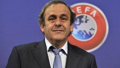 Platini: 'El Balón de Oro debe ser para un jugador campeón del mundo'