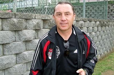 "Aguinaga defiende a Joffre Guerrón: ""Deben convocar a los mejores'"
