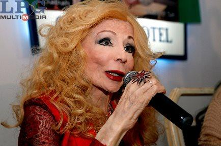Fallece Sabah, diva de la canción árabe y actriz