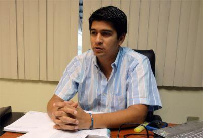 """Jaime Estrada Medranda: """"Clubes están despertando"""""""