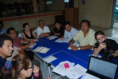 Adjudican la construcción del malecón escénico de Puerto López