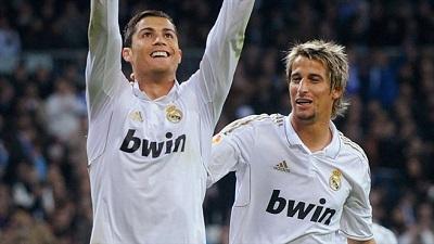 Coentrao responde a Platini y defiende a Ronaldo para el Balón de Oro