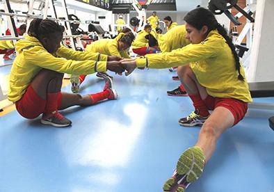 """La """"Tri"""" piensa en duelo ante Trinidad y Tobago"""