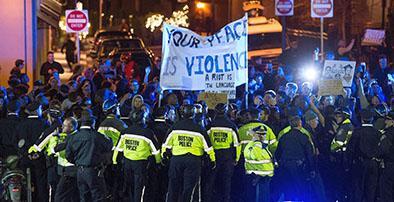 Protestan en 170 ciudades