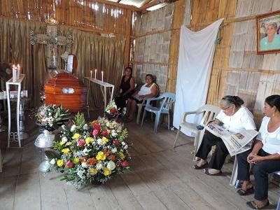 Joven manabita fue asesinado en la provincia del Guayas