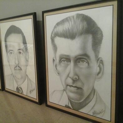 Museo muestra obras del artista Wilson Arteaga