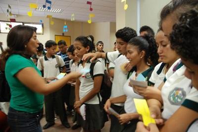 Este viernes presentan feria académica de la Universidad San Gregorio