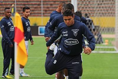 Jefferson Montero revela el por qué de su no convocatoria a la Selección