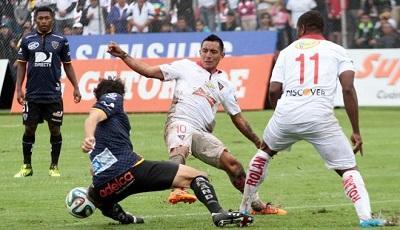 Liga de Quito se juega la mínima posibilidad de título ante Independiente