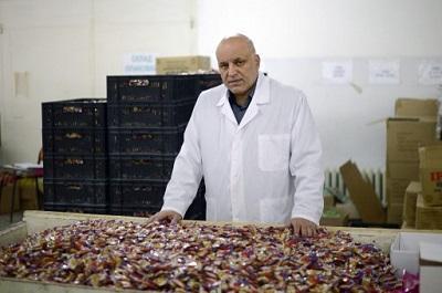 Fabricante de dulces crea un caramelo desodorante