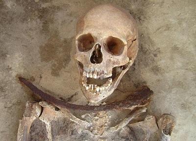 Científicos estadounidenses desvelan el misterio de los 'vampiros' polacos