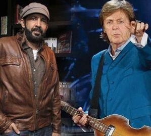 Juan Luis Guerra: 'Me gustaría hacer una bachata con Paul McCartney'