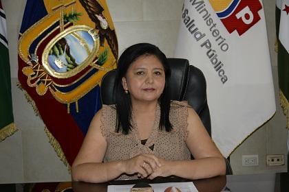 Un caso de chikungunya se registró en Manta, un total de 4 en Ecuador