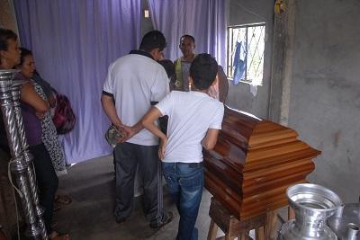 Un niño de 12 años se quita la vida en El Carmen