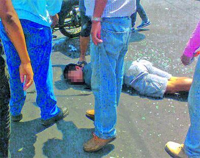 Accidentes de tránsito dejan siete personas heridas en Manta
