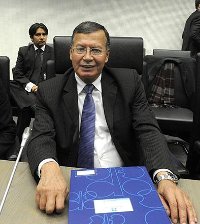 OPEP no recorta su producción