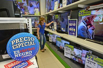 Tv para la web, lo más pedido
