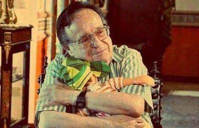 Chespirito, el hombre que luchó por mantener vivo al niño que tenemos dentro