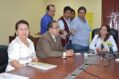 La USGP busca promover la vinculación con la Expocomunicarte 2014