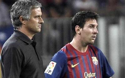 Messi ficharía por el Chelsea de Mourinho, según periodista