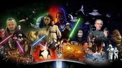 Estrenan el primer tráiler de 'La Guerra de las Galaxias VII'
