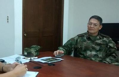 Las FARC confirman que el general Alzate será liberado mañana