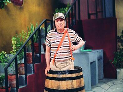 """""""Chespirito"""" muere a los 85 años"""