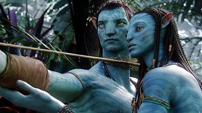 Cameron promete una gran secuela de Avatar