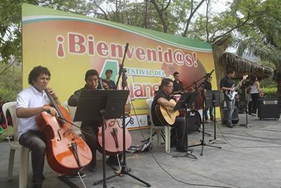 Preparan quinta edición del Festival del Mango