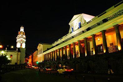 Presidencia rendirá homenaje a Quito cuatro días