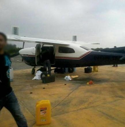 Doce detenidos y 350 kilos de clorhidrato de cocaína aprehendidos en Ecuador