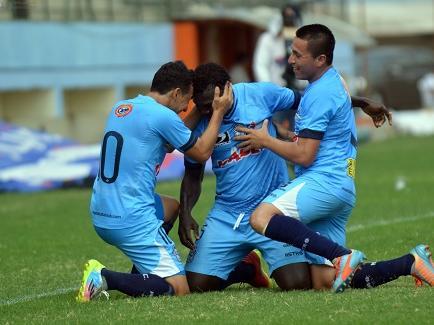 Manta FC derrotó 3-0 al Mushuc Runa