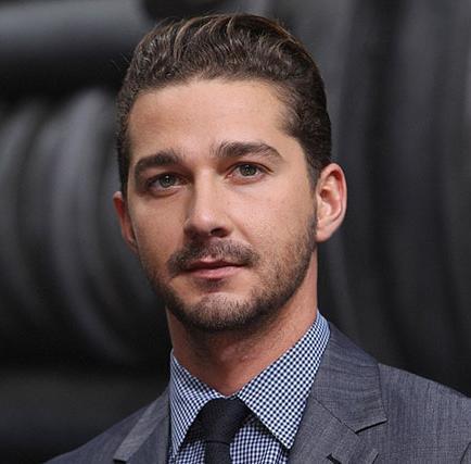 Actor revela  que fue violado