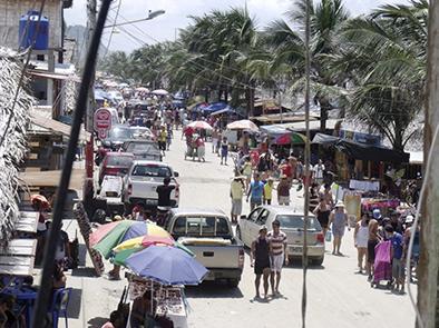 Canoa celebra hoy